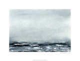 Sea View IV Premium Giclee Print by Sharon Gordon