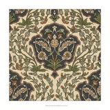 Persian Tile III Giclee Print