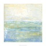 Tranquil Coast I Limited Edition by J. Holland