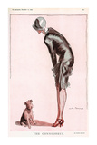 The Connoisseur Prints by  The Vintage Collection