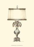 Boudoir Lamp V Láminas
