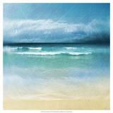 Ocean Movement II Prints by Emily Robinson