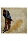 Vintage Sports I Plakat af John Butler
