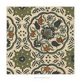 Persian Tile I Giclee Print