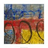 Spiral IV Limited Edition by Jennifer Goldberger