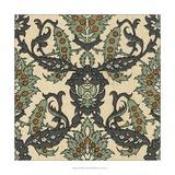 Persian Tile IV Giclee Print