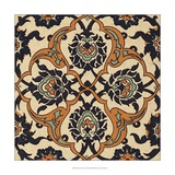 Persian Tile IX Giclee Print