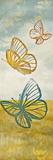 Fluttering Field I Prints by Lanie Loreth
