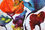 Leila - Affluent IV Obrazy