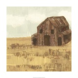Maupin Farm II Limited Edition by Jarman Fagalde