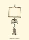 Boudoir Lamp IV Pósters