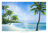 American Paradise Giclee Print