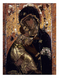 The Virgin Of Vladimir Giclee Print