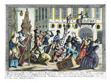 French Revolution, 1789 Giclee Print