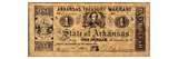 Confederate Banknote Giclee Print