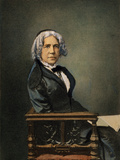 Maria Mitchell (1818-1889) Photographic Print