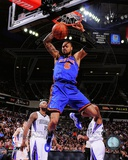 Tyson Chandler 2011-12 Action Photographie