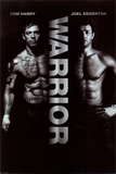 Warrior - One Sheet Prints