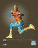 Sin Cara 2011 Posed Photo