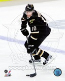 Brenden Morrow 2011-12 Action Photo