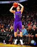 Jimmer Fredette 2011-12 Action Photo