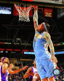 Chris Andersen 2011-12 Action Photo
