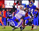 Jason Pierre-Paul 2011 Action Photo