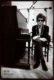Bob Dylan - Piano Prints