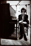 Bob Dylan - Piano Posters