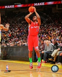 Chris Paul 2011-12 Action Photo