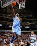 Ty Lawson 2011-12 Action Photo