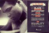Muhammad Ali - Quote Posters