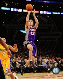 Steve Nash 2011-12 Action Photo