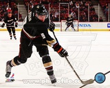 Bobby Ryan 2011-12 Action Photo