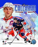 Ryan Callahan 2012 Portrait Plus Photo