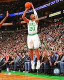 Ray Allen 2011-12 Action Photo
