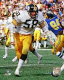 Jack Lambert 1977 Action Photographie