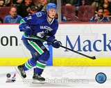 Mason Raymond 2011-12 Action Photo
