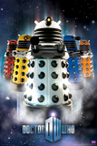 Doctor Who - Daleks Prints