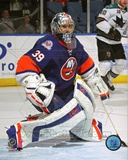 Rick DiPietro 2011-12 Action Photo