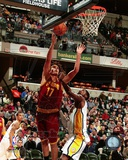 Anderson Varejao 2011-12 Action Photo