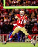 Alex Smith 2011 Action Photo