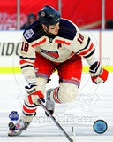 Marc Staal 2012 NHL Winter Classic Action Photo