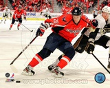 Alexander Semin 2011-12 Action Photo