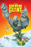 Iron Giant - Movie Score Posters