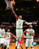 Rajon Rondo 2011-12 Action Photo