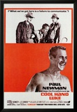 Cool Hand Luke, 1967 Framed Giclee Print