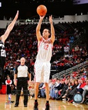 Kevin Martin 2011-12 Action Photo