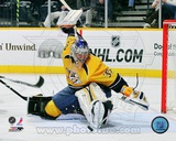 Pekka Rinne 2011-12 Action Photo
