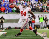 Ahmad Bradshaw 2011 Action Photo